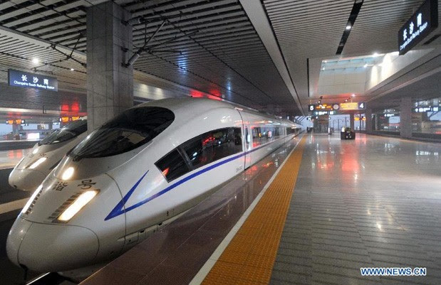 china-high-speed-rail-record