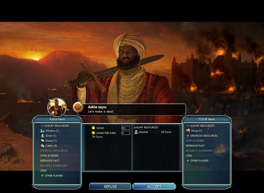 Level 9 Mod For Sid Meier S Civilization V