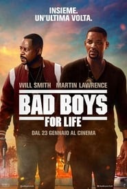 Bad Boys for Life hd streaming ita 2020 senza altadefinizione