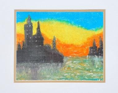 Castillo Monet
