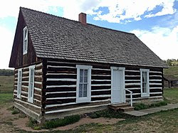 Hornbek homestead 1.JPG