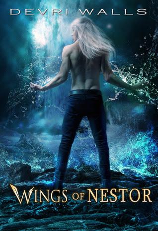 Wings of Nestor (Solus, #3)