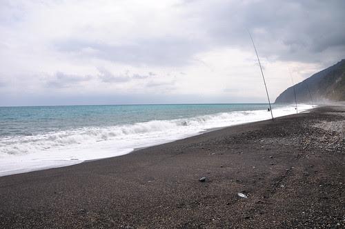 蘇花古道-海岸段