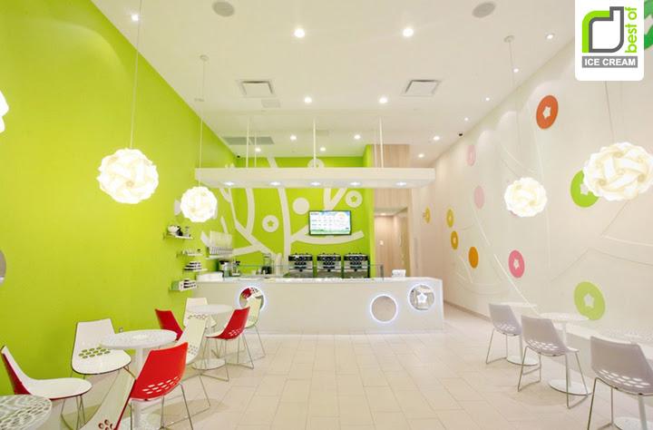 ice-cream » Retail Design Blog