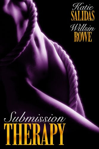 Submission Therapy (Consummate Therapy #1) by Willsin Rowe