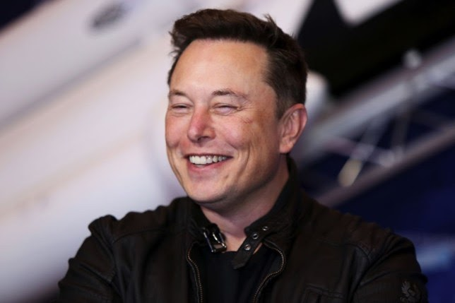 Elon Musk Replaces Jeff Bezos, Becomes Richest Person In the World