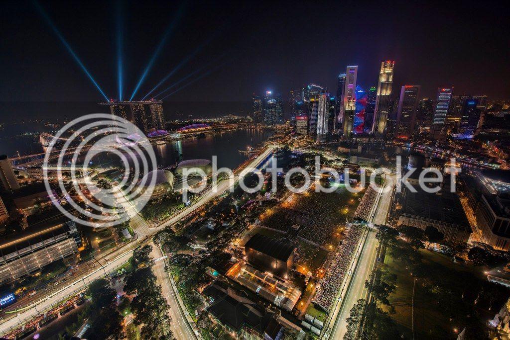 Đà Nẵng kiến nghị mở đường đua công thức 1 - tận dụng đường đèo Hải Vân