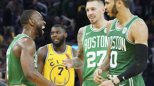 Avatar of Boston Celtics NBA Championship odds, picks and best bets