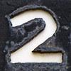 number 2