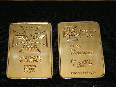 Resultado de imagem para nazi gold