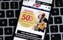 Early US data show big jump in online holiday shopping