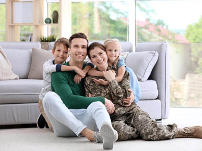 Kentucky VA Home Loan Guidelines