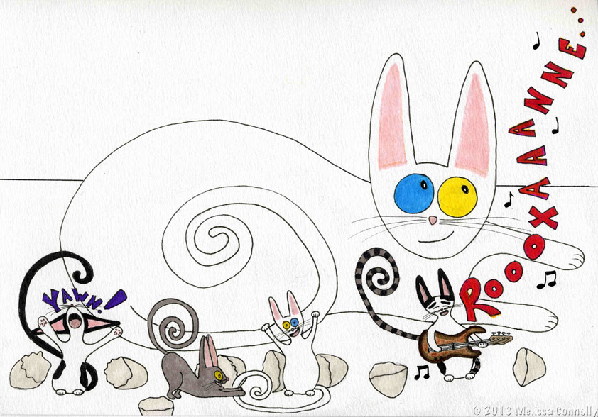Egg (April 4, 2013)