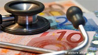 Streit über Prämien für Ärzte (picture alliance/dpa)