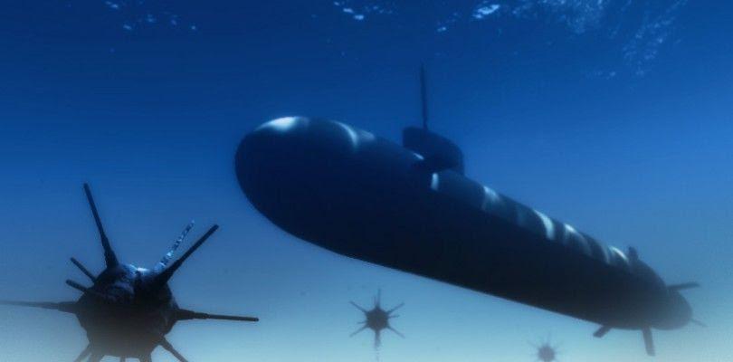 Resultado de imagen para submarino