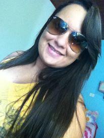 Bruna Oliveira Gomes ( foto: facebook)