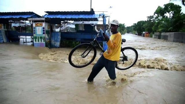 Image result for hurricane in haiti today