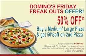 Domino S Pizza 5 Dollar Menu