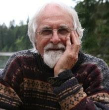 Geddes author photo