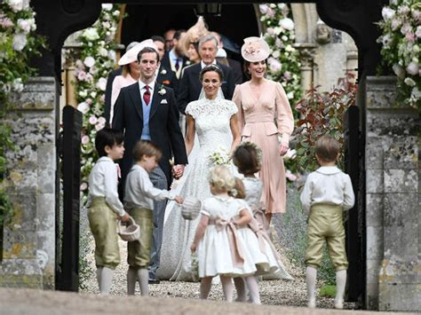 Pippa Middleton wedding: Prince Harry's menu card up for sale