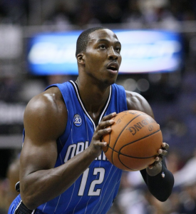 Dwight Howard Spinal Surgery Recovery