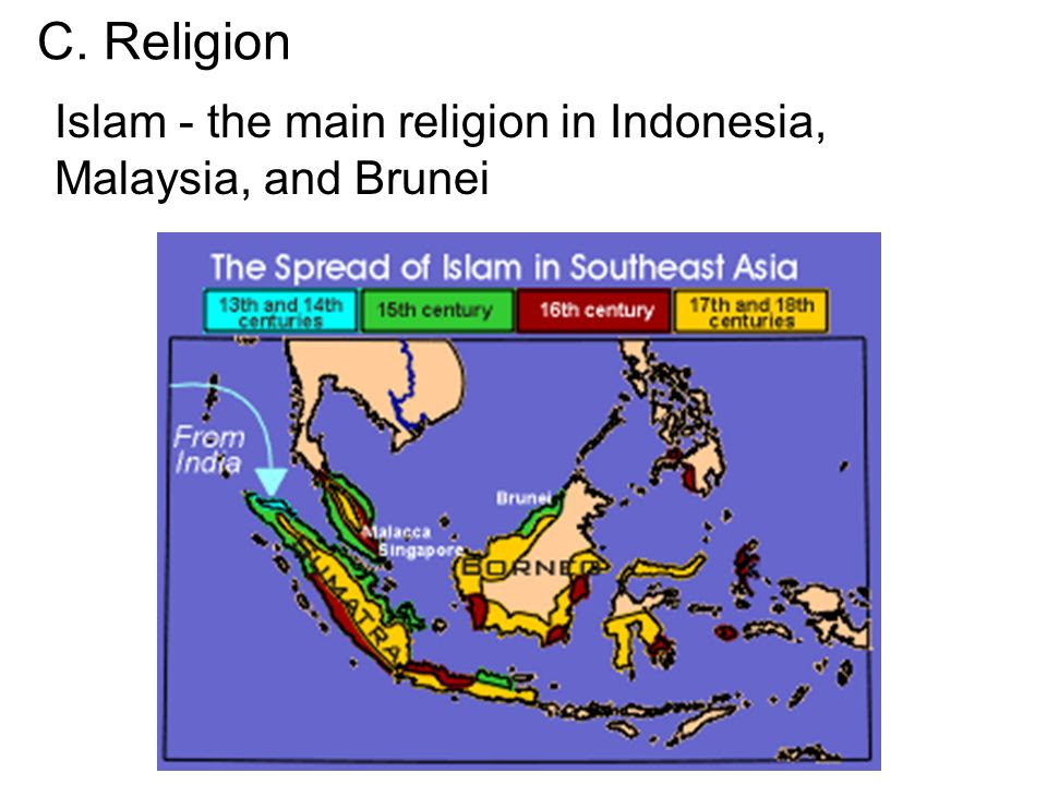 Section 2 – Diverse Traditions of Southeast Asia  ppt video online download