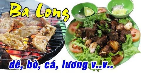 Review Quán Ba Long | Du Lịch Ăn Uống An Giang #18