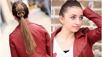 Day cghheartponytail what do you think read more show less