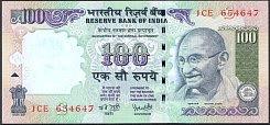 IndP.98d100Rupees2008Ssig.89Y.V.ReddyWK.jpg