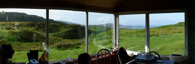 24516 - Our house, Isle of Mull