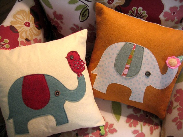 new pillows for my etsy