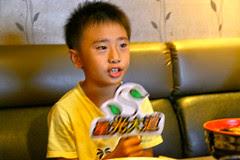 年紀最小的參賽者