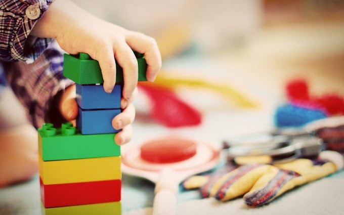 How Is Play Therapy Used To Treat Autism?