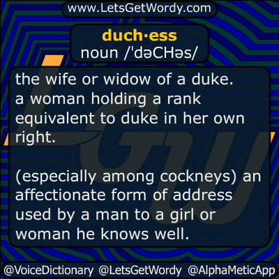 duchess 05/04/2015 GFX Definition