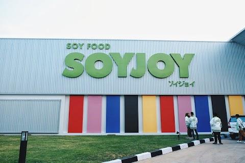 Pabrik Baru SOYJOY di Pasuruan Dibuka Untuk Umum
