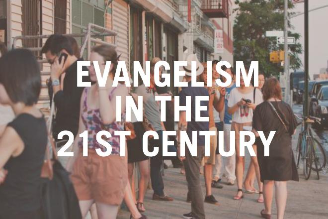 EvangelismIn21Century660x440