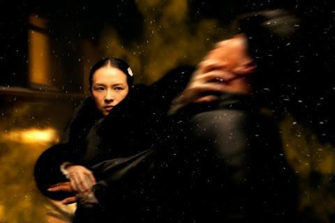 一代宗師 (The Grand Master) 14