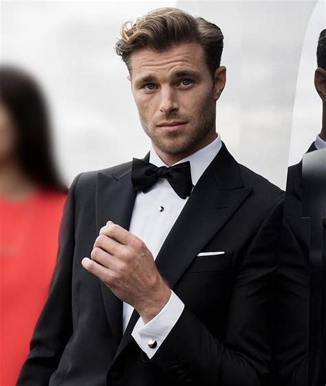 black tie dress code guide youll  read
