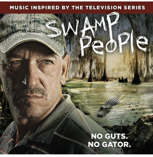 Swamp Soundtrack