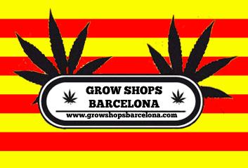 Grow Shops Barcelona