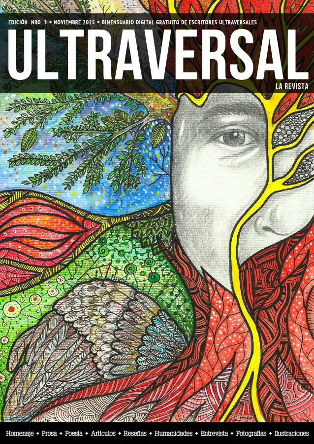 Revista Ultraversal ed. nro. 3
