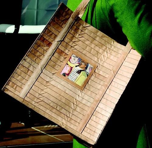 Tote Bag DIY
