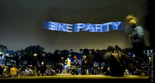 SF Bike Party 1