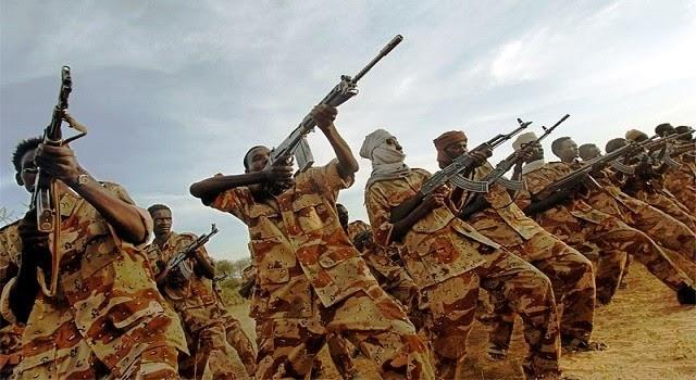 Sudan's Tragic Role In Yemen's Civil War