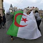 LOIRE. Des policiers caillassés et 250 personnes verbalisées après la victoire de l'Algérie à Saint-Etienne et Saint-Chamond