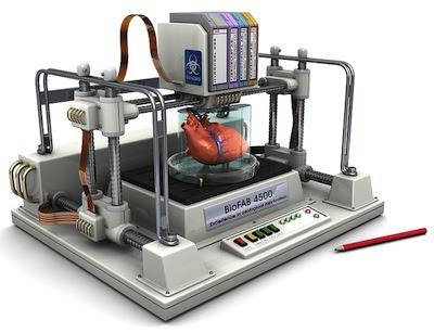 Bioprinting-Organovo