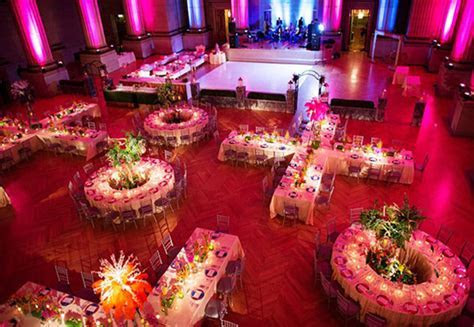 Top 8 Trending Decoration Ideas For 2014 Wedding Receptions