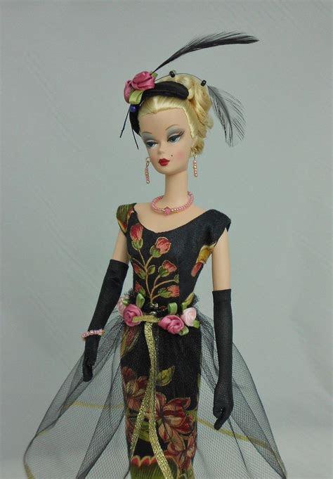 ooak handmade vintage barbie silkstone clothesfashion
