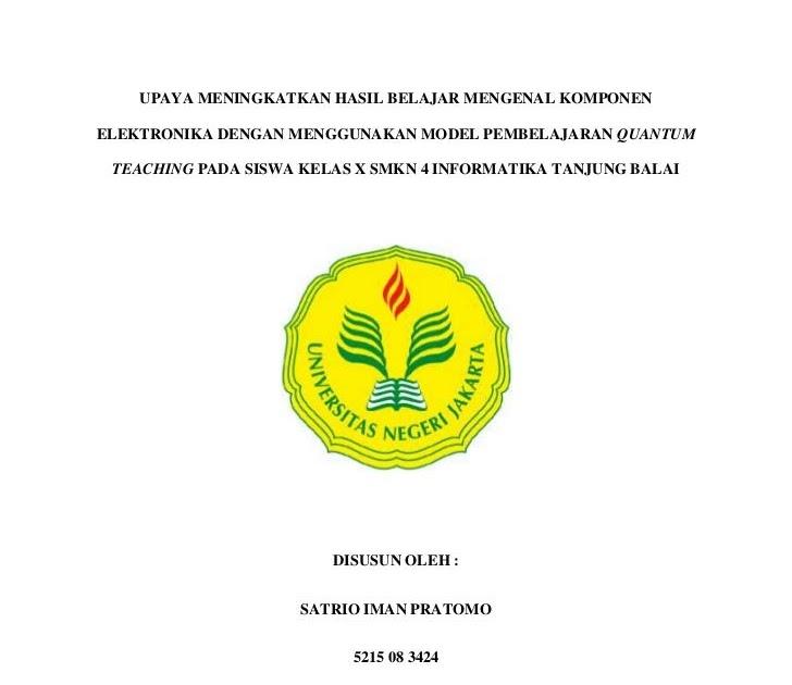 Gambar Contoh Proposal Ptk Pkn Kelas X 7 Hontoh Jpeg Png Gif Best