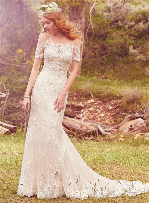 Maggie Bridal by Maggie Sottero Dress Reynold 7MC321LU